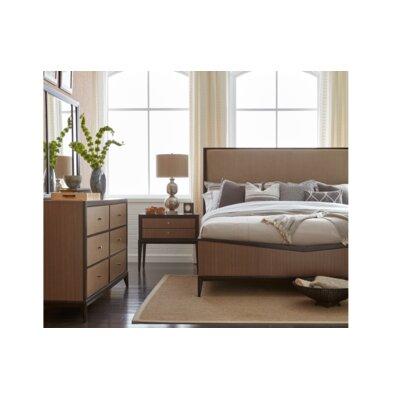 Urban Rhythm Panel Customizable Bedroom Set
