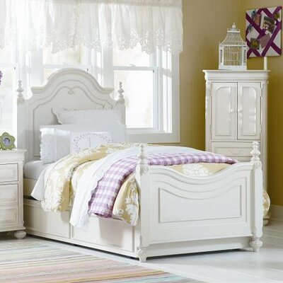 Kassidy Panel Bed