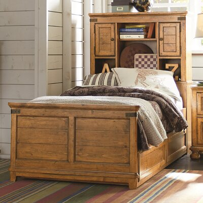 Camryn Panel Bed Size: Twin