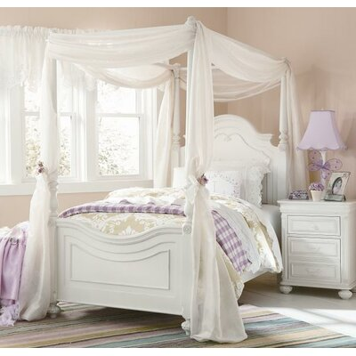 Kassidy Bed Size: Twin