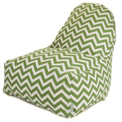 Aspen Bean Bag Lounger Upholstery: Sage