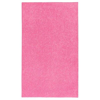 Anika Pink Area Rug Rug Size: 6 x 9
