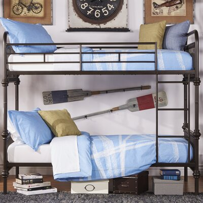 Lora Twin Bunk Bed