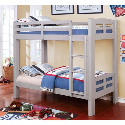 Hanahan Twin Bunk Bed