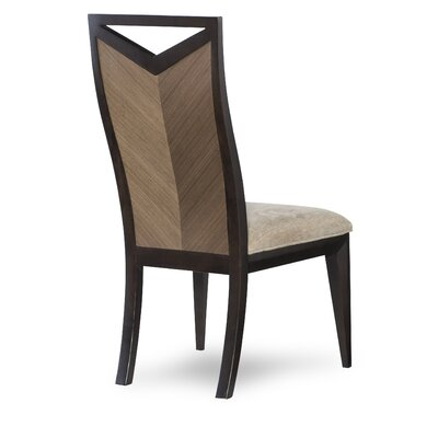 Coletta Wood Back Side Chair (Set of 2)