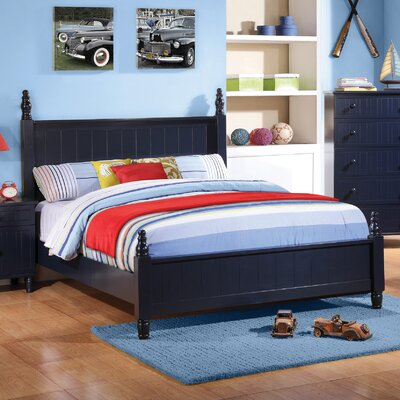 Rebekah Panel Bed Size: Full