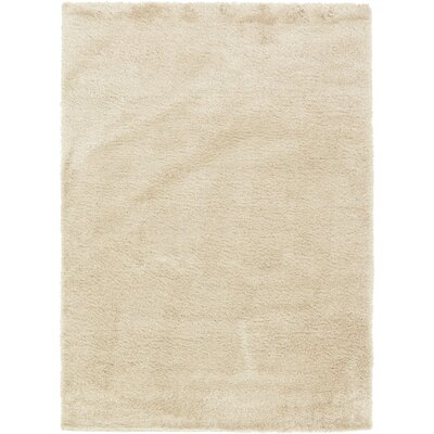 Evelyn Ivory Area Rug Rug Size: Rectangle 8 x 114