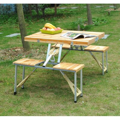 Baum Picnic Table