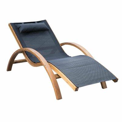Romero Chaise Lounge