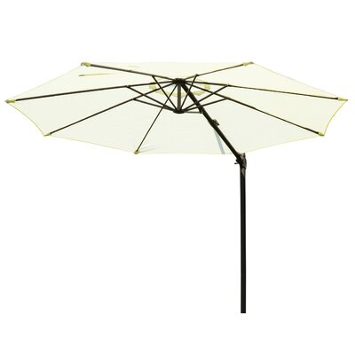 Kilgore 9 Patio Market Cantilever Umbrella