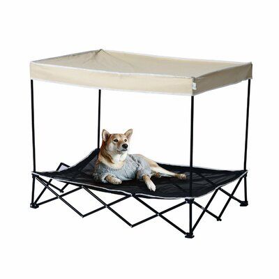 Outdoor Pet Cot