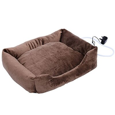 Electric Heated Bolster