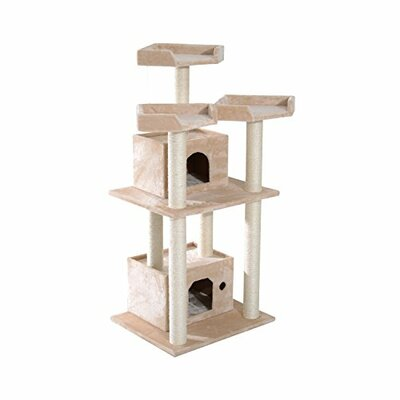 51 Cat Tree Tower
