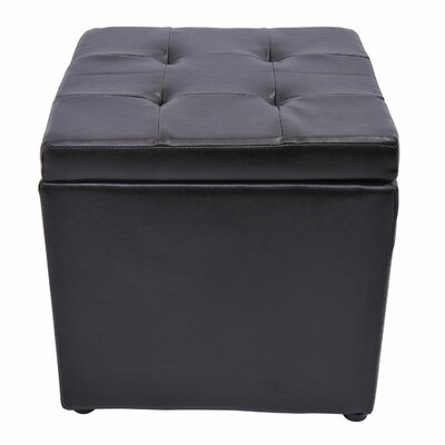 cheap storage ottoman for sale
