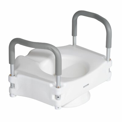 Medical Raised Toilet Seat Riser