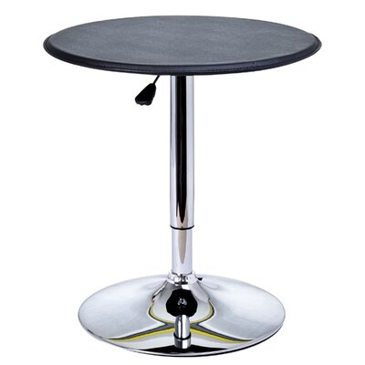 Carmody Modern Adjustable Height Pub Table