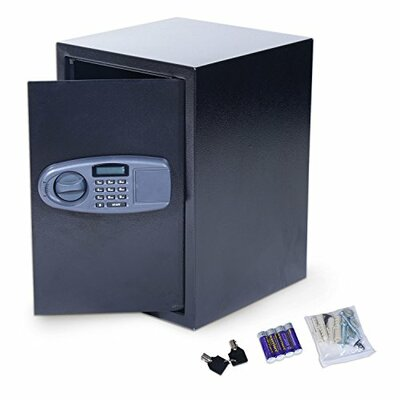 Two Shelf Security Floor Safe Electronic Lock Image 674