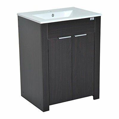 Jakob 24 Single Bathroom Vanity Set