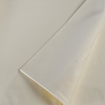 4 Piece 1000 Thread Count Egyptian Quality Cotton Sheet Set Size: California King, Color: Rose