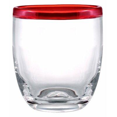 Simonds 12 Oz. DOF Glass Finish: Scarlet