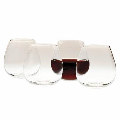 Sommelier Stemless Wine Glass