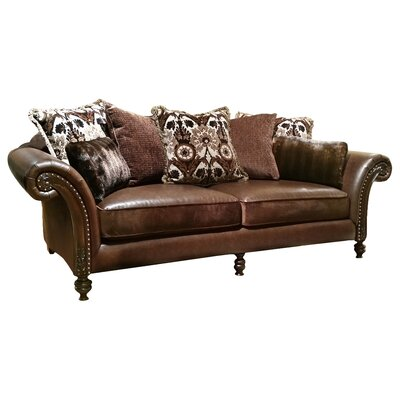 Sage Avenue D3606-03 Channell Sofa