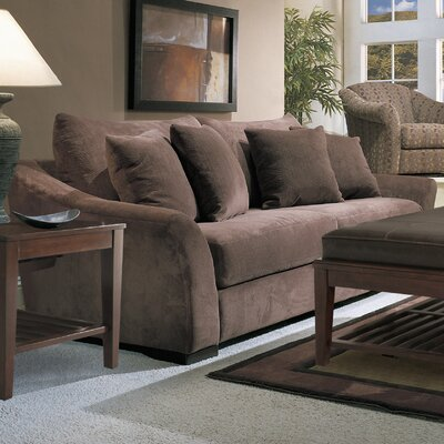 Sage Avenue D3564-02 Clay Loveseat