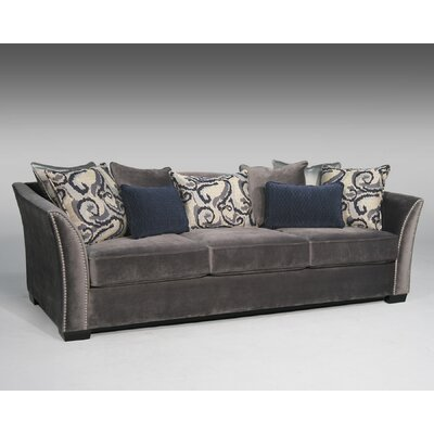 Sage Avenue D3549-03 Keith 99″ Sofa
