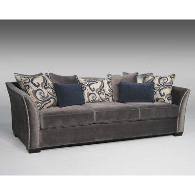 D3549-03 GUL1490 Sage Avenue Keith 99″ Sofa
