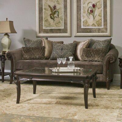 D3546-03 GUL1494 Sage Avenue Livingston Sofa