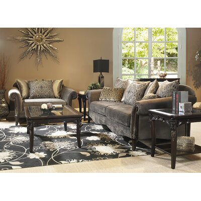 Sage Avenue D3546-03 Livingston Living Room Collection