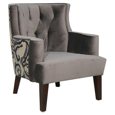 Yolanda Arm Chair