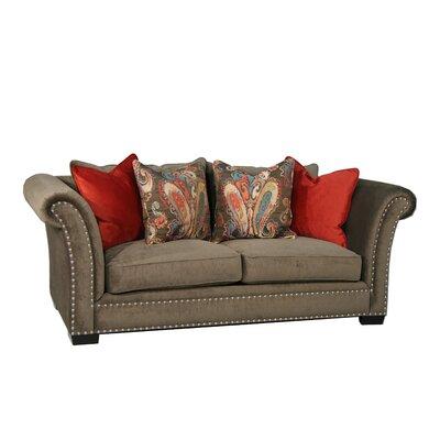 D3513-02 GUL1398 Sage Avenue Balin Sofa