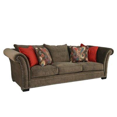 Sage Avenue D3513-03 Balin Sofa