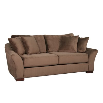 Sage Avenue D3564-03 Clay Sofa