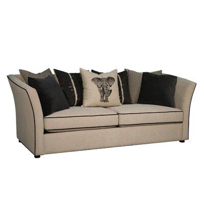 D3732-03 SGEA1005 Sage Avenue Anniston Sofa