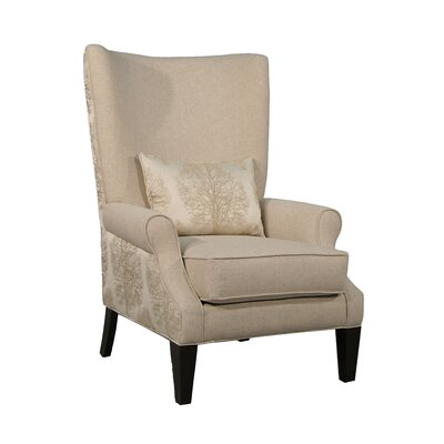 Charlie Occasional Wing back Chair