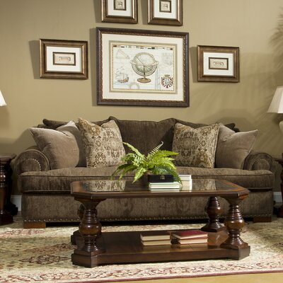 Sage Avenue D3833-03 Memphis Sofa