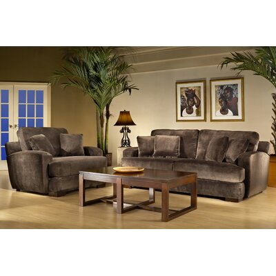 Riviera Configurable Living Room Set