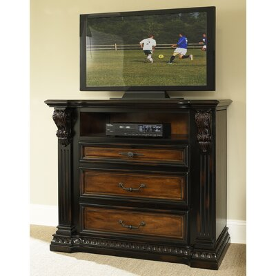 New Hampshire TV Stand