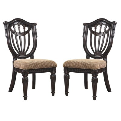 New Hampshire Side Chair
