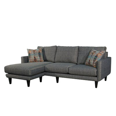 Aruba Reversible Sectional