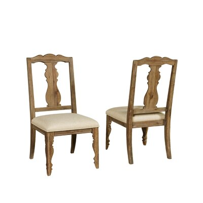 Houston Side Chair (Set of 2)