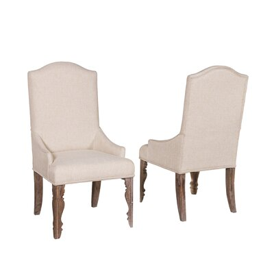 Houston Arm Chair (Set of 2)