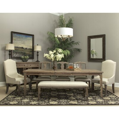 Houston Drop Leaf Dining Table