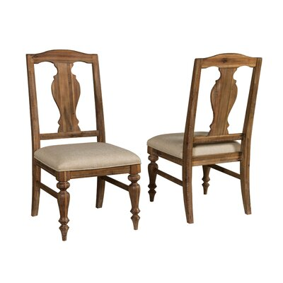 Melbourne Side Chair (Set of 2)