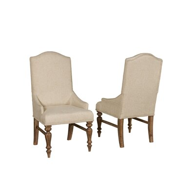 Melbourne Arm Chair (Set of 2)