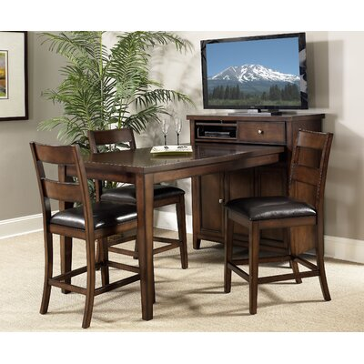 Raymond 5 Piece Dining Set