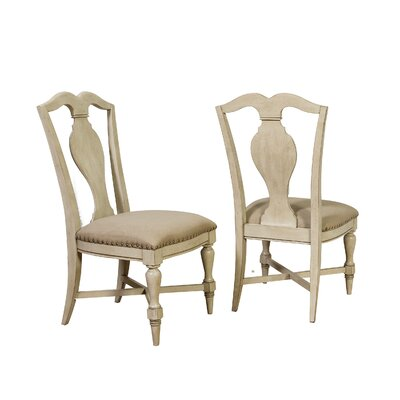 Napa Valley Side Chair (Set of 2)