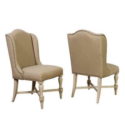 Napa Valley Arm Chair (Set of 2)